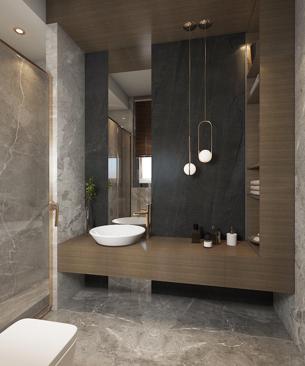 x Bathroom (3)