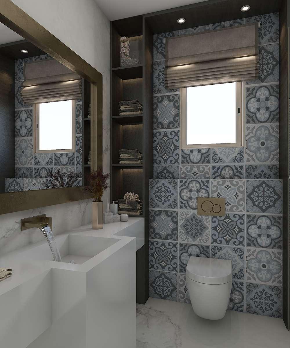 x Bathroom