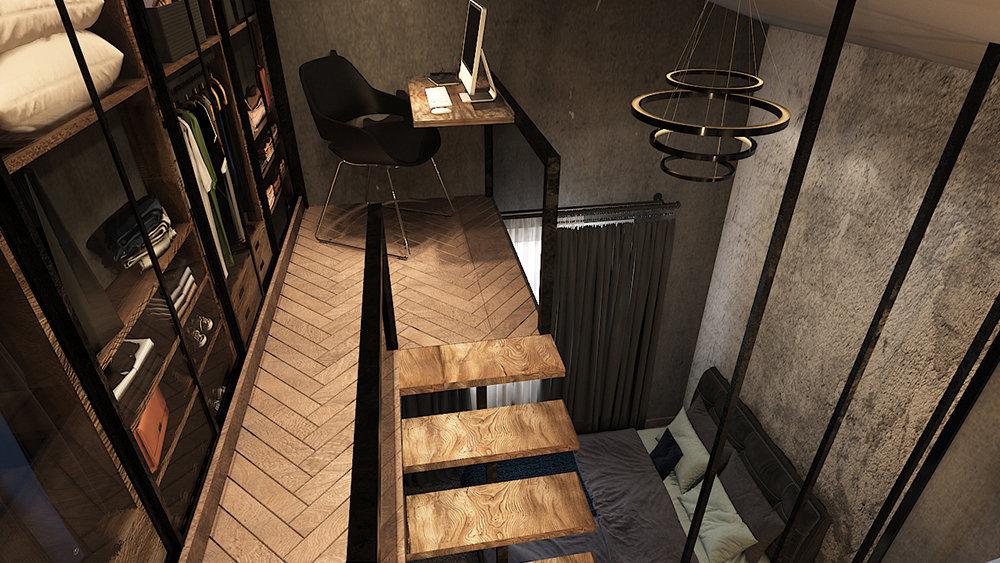 x Bedroom I (3)