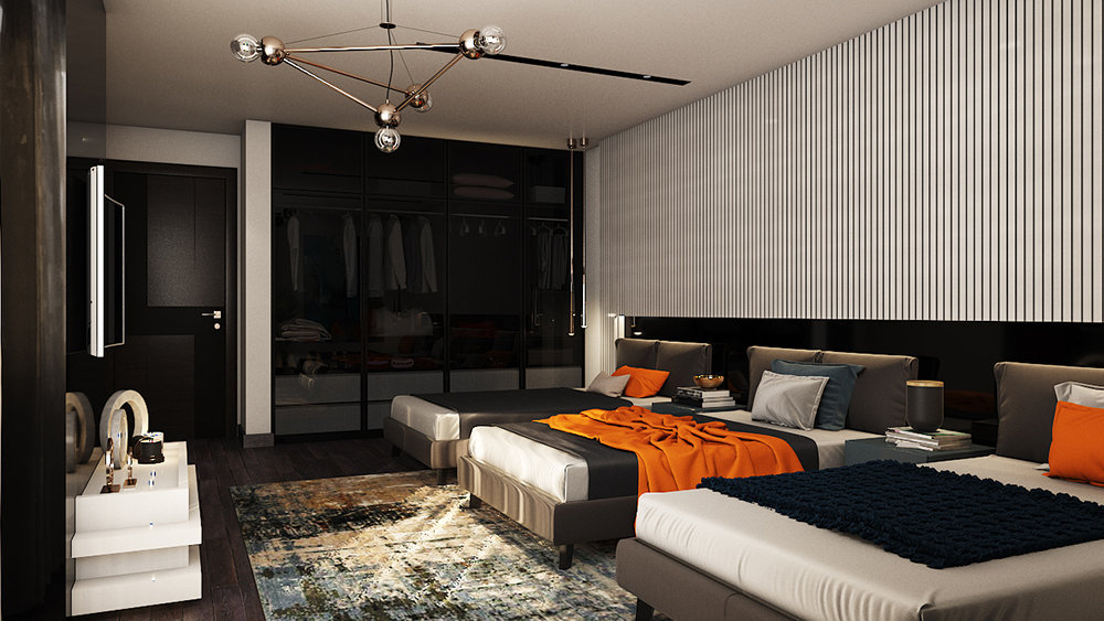 x Bedroom II (2)