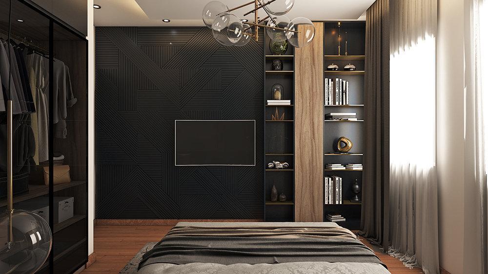 x Bedroom II (3)