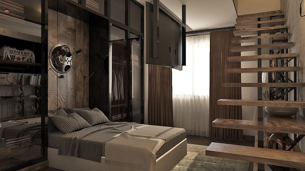 x Bedroom II (4)