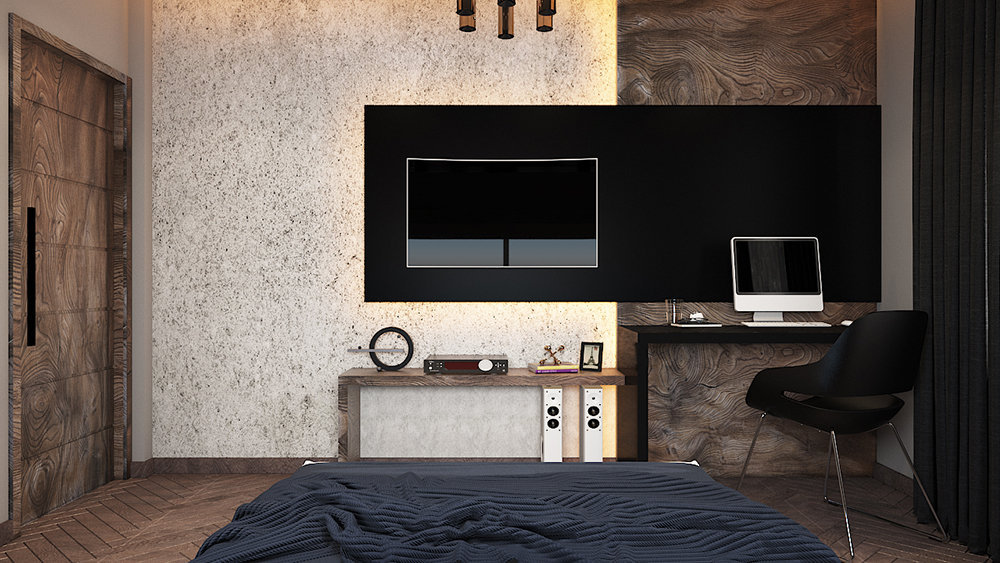 x Bedroom III (2)