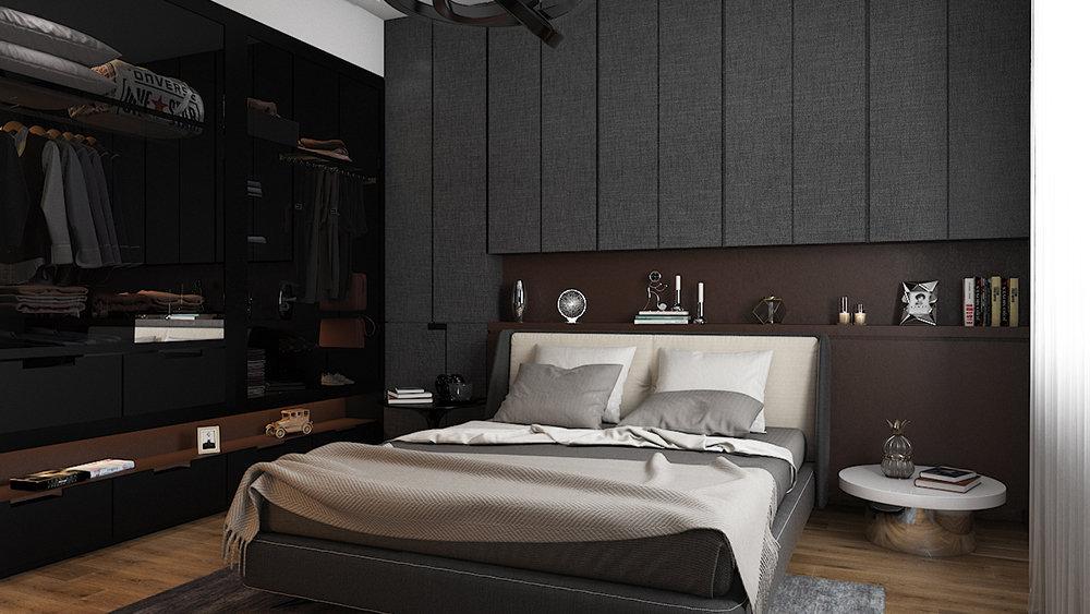 x Guest Room 1