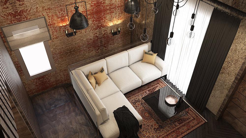 x Living room (5)